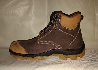 Harga Sepatu Safety Termurah