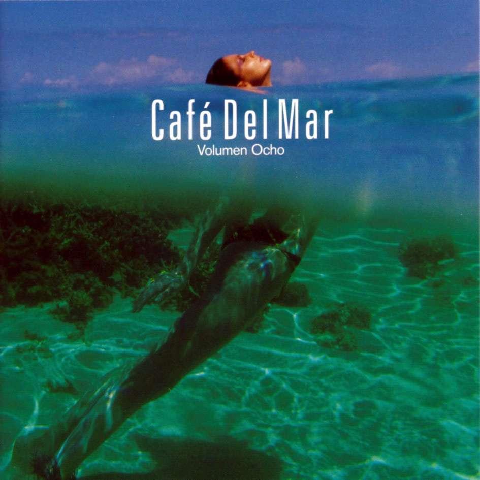 Cafe Del Mar Dreams