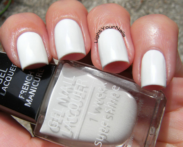 IsaDora 216 French Tip