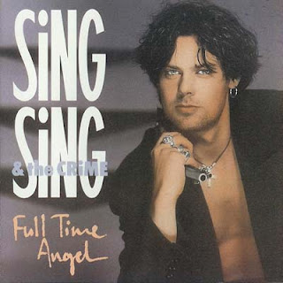 Sing Sing & The Crime - Full Time Angel (1990)