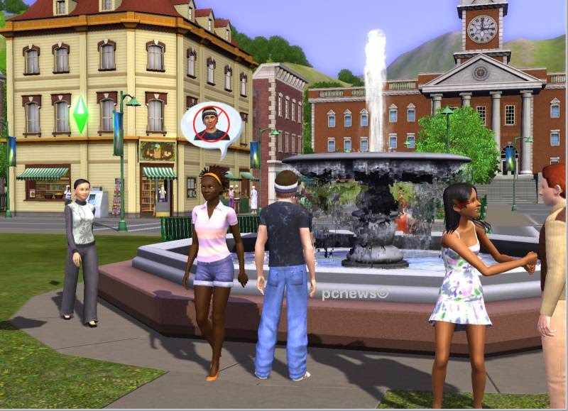 The Sims 3 Cheats for PC, Android, Cell, PS3, WinPhone, NDS, Mac, Xbox 360, iPhone, Wii and 3DS img1