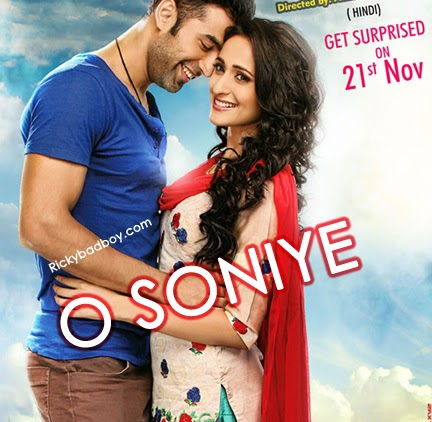O SONIYE LYRICS - TITOO MBA | ARIJIT SINGH Songs