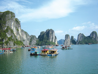 Exciting activities to explore Lan Ha & Ha Long Bay 2