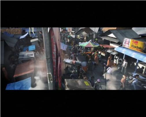 Baca InFo Online Animasi 3D Buatan Indonesia