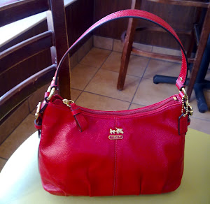 MY LOVELY SMALL BAG:):)