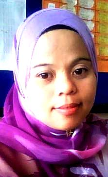 Oh My.....Its me...Asiah Binti Sahran D20102047035