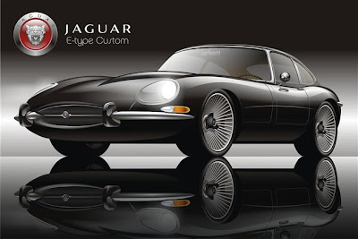 Black Jaguar Car Pictures Black Jaguar Car Pictures