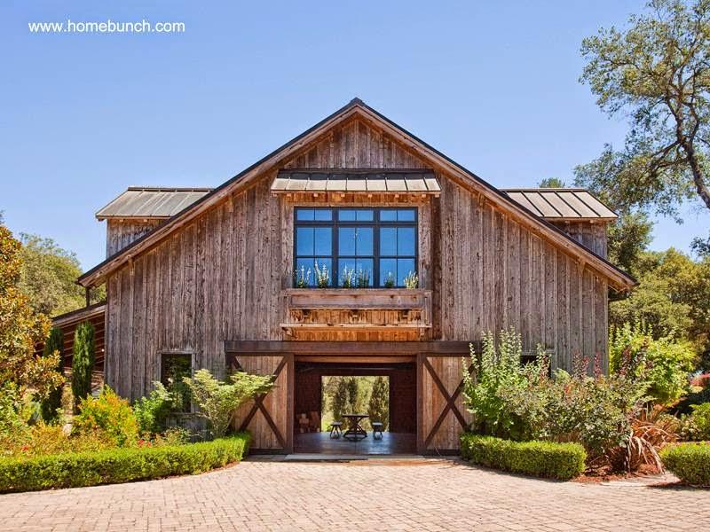 Arquitectura de casas 23 fotograf as de casas r sticas for Casa tipo ranch