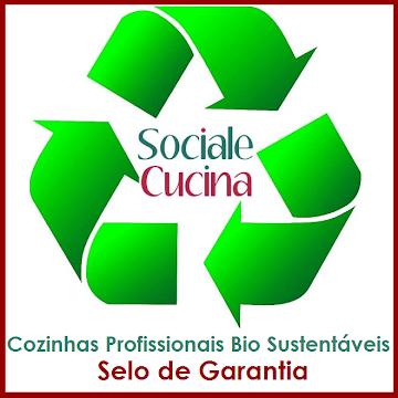 Nossa Empresa...Cozinhas Ecologicamente Corretas