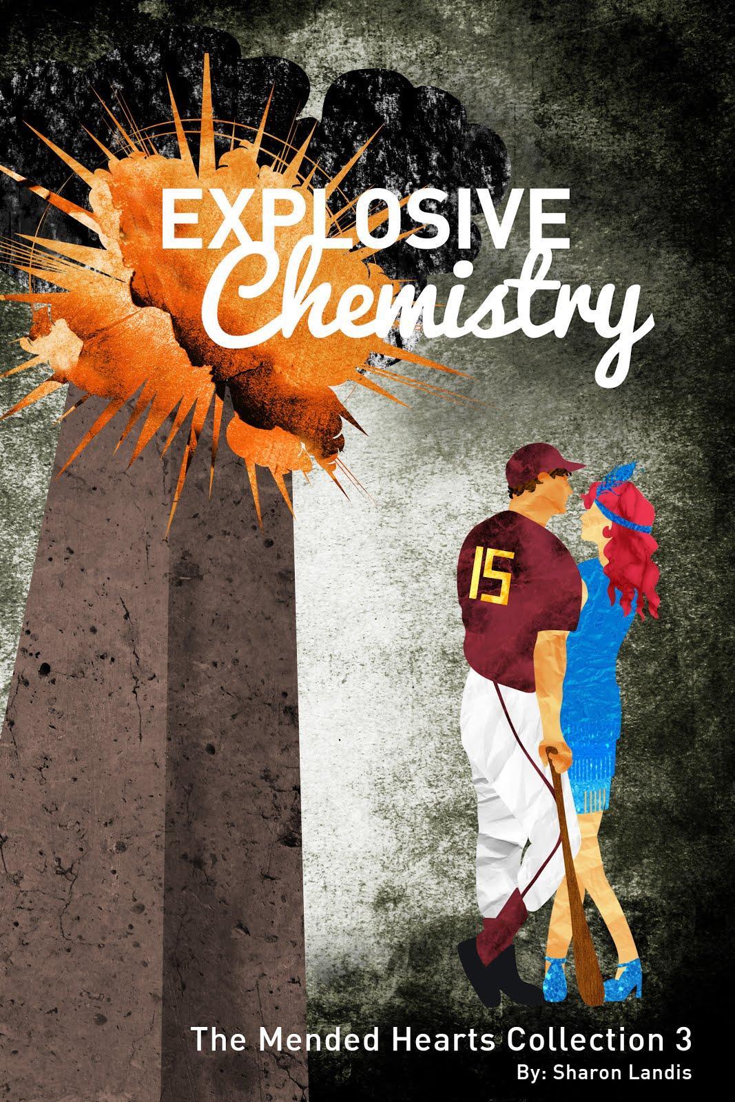 Explosive Chemistry