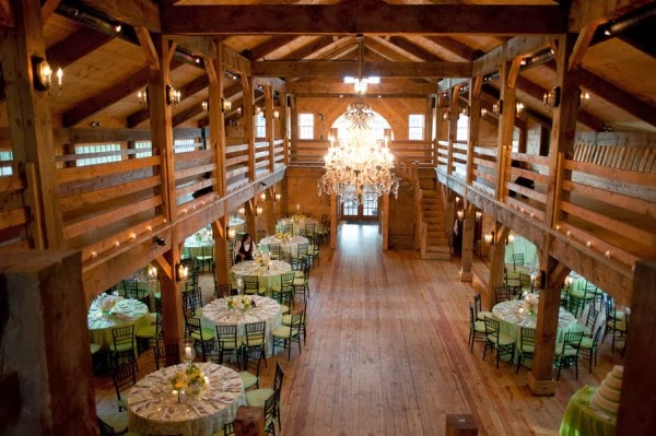 24 gorgeous inexpensive wedding venue ideas