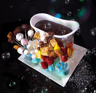 Chocolate Restaurant Miami Beach