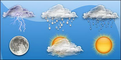 พยากรณ์อากาศ 10 - 16 มิย 2558 เพื่อการเกษตร
