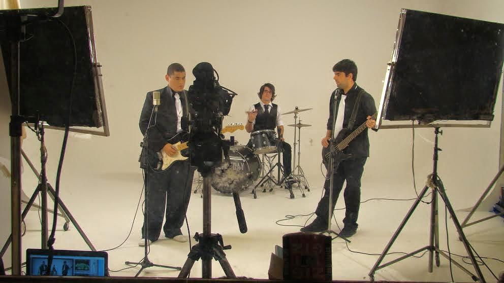 """""""The Son Of Past And Future"""" novo álbum da Selfdecay no Solar de Botafogo (29/07)"""