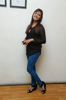 Madhu Shalini Latest Pictures at