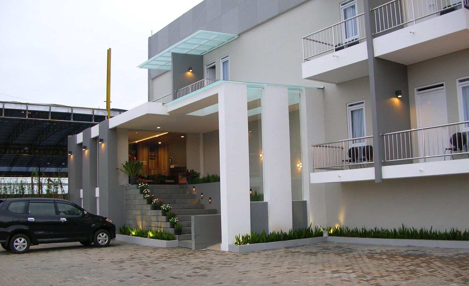 Villa Diamond Kampung Gajah