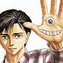 Parasyte: Série ganhará Anime e Live-Action!