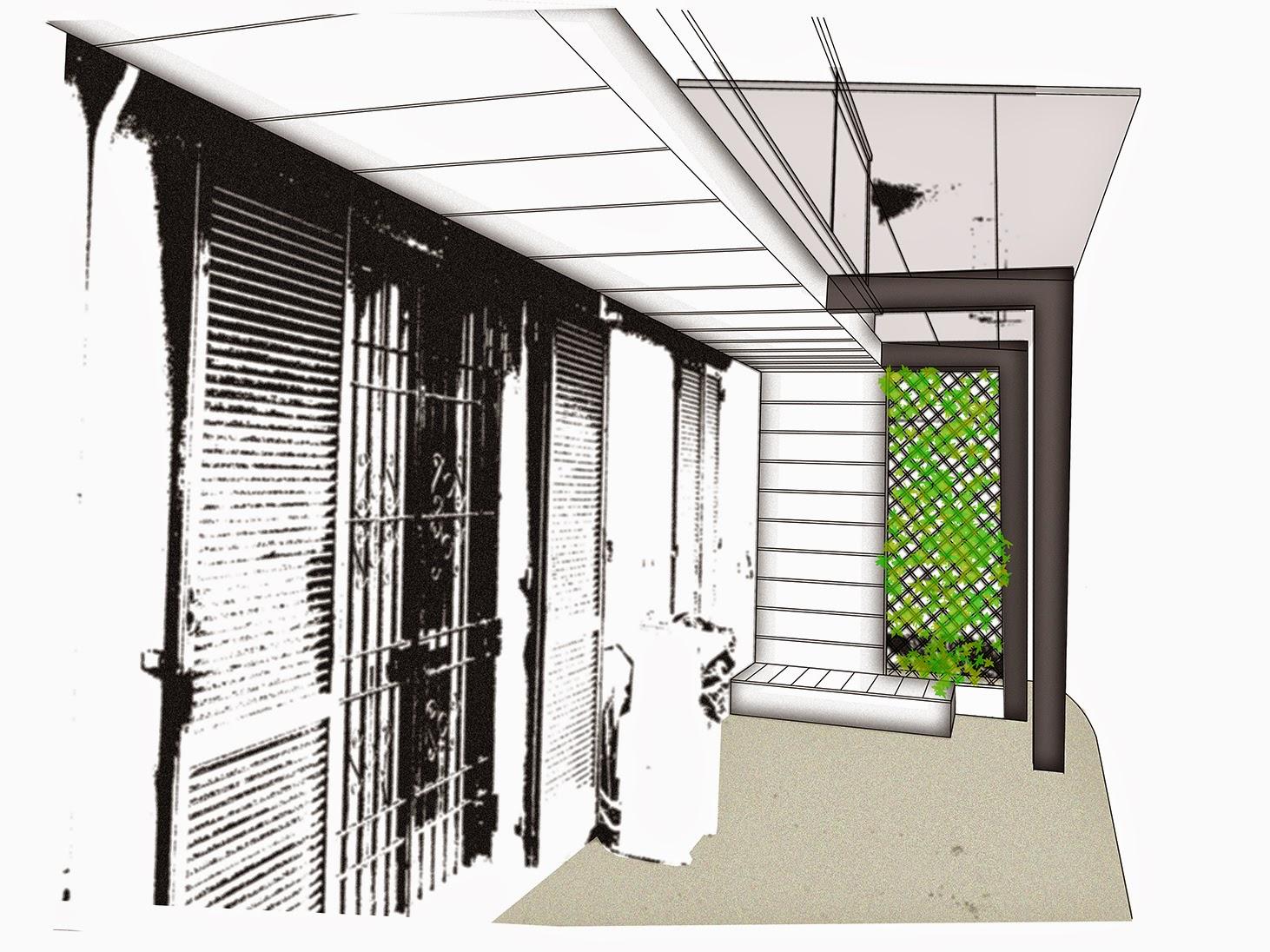 Best Terrazzo Aggettante Gallery - Idee Arredamento Casa - baoliao.us