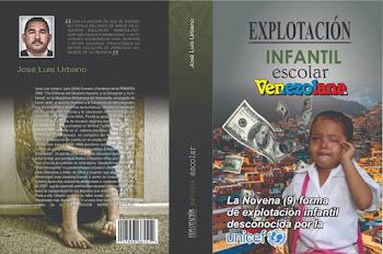 LIBRO QUE REVELA LOS NEGOCIOS MILLONARIOS DE LA  EXPLOTACIÓN ESCOLAR