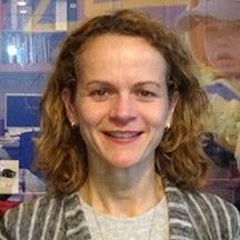 Martha Schneider, PT, DPT