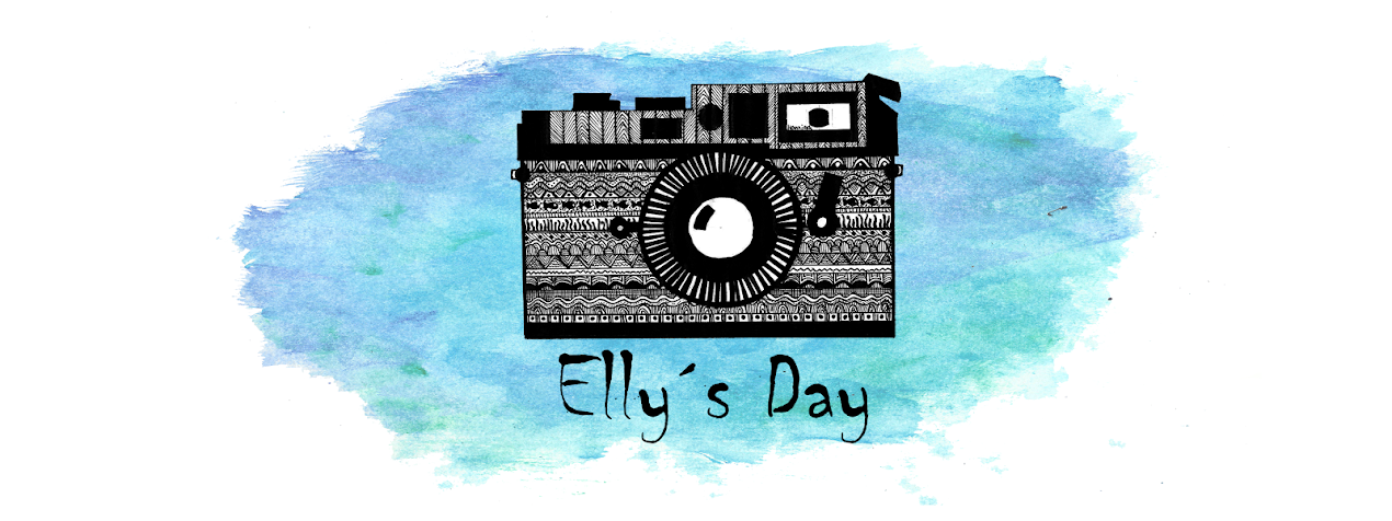 Elly's Day