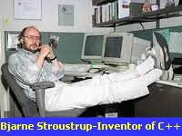 short history of c++ bjarne stroustrup