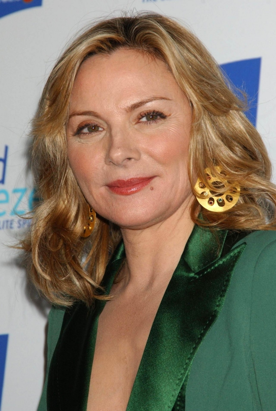 kim cattrall photos tv series posters and cast
