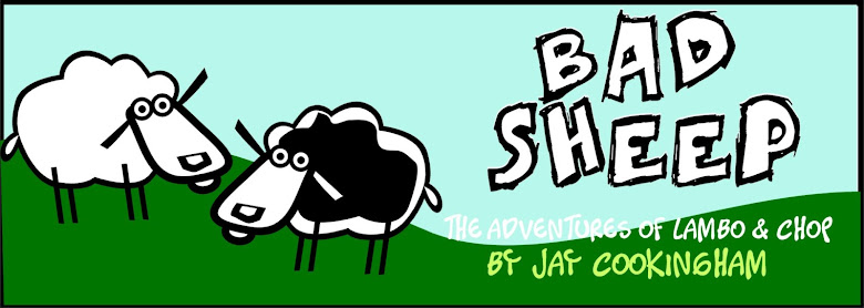 badsheep
