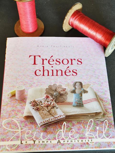 trésors chinés