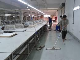xuat khau lao dong Dai Loan - giup viec cong xuong