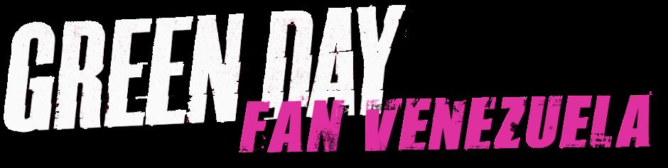 Green Day Fan Venezuela | Tour