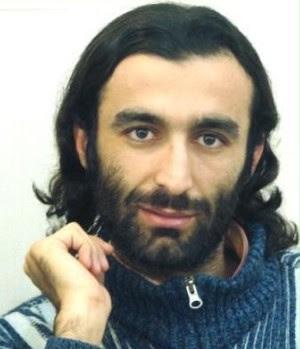 فراخوان سازمان عفو بین الملل برای آزادی ابوالفضل عابدینی