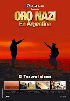 """Oro nazi en Argentina"""