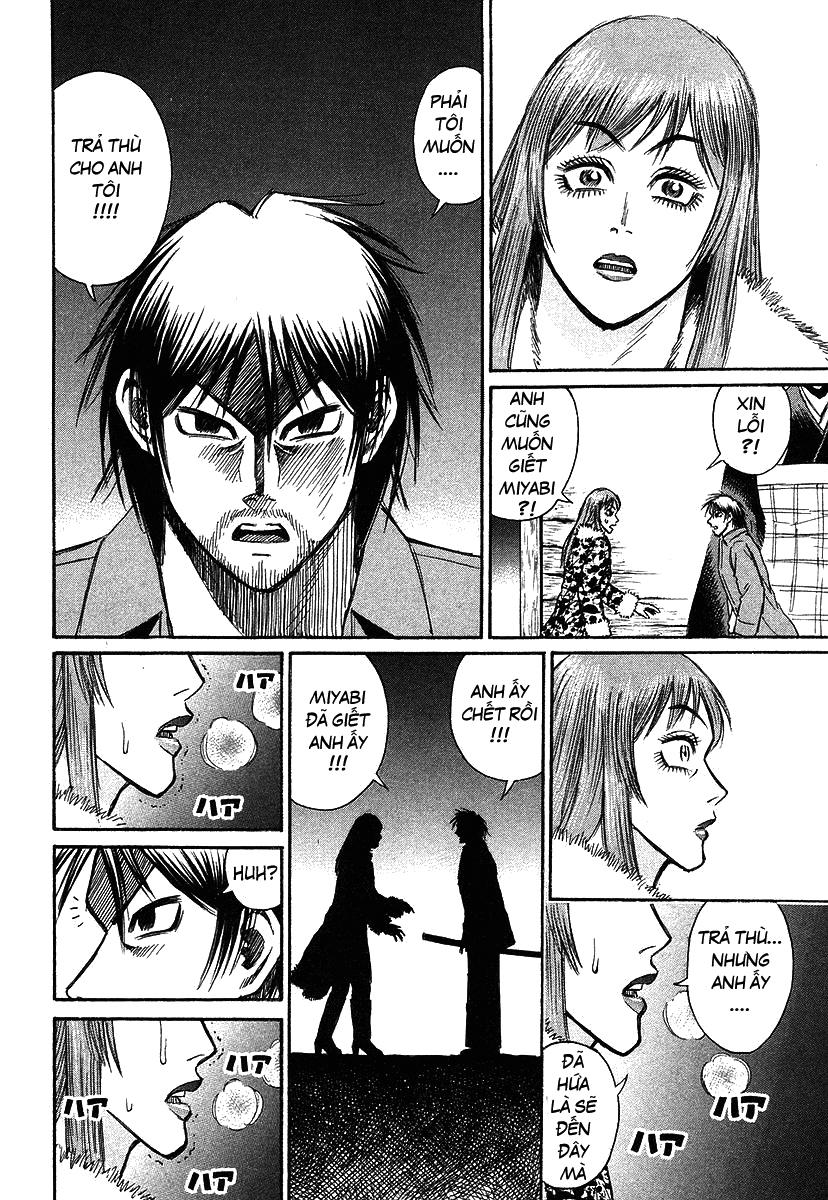 Higanjima chap 101 page 12 - IZTruyenTranh.com