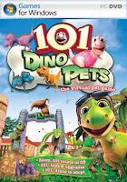 101 Dino Pets