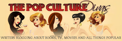 The Pop culture Divas - writers blogging about books, tv, movies and all things popular.