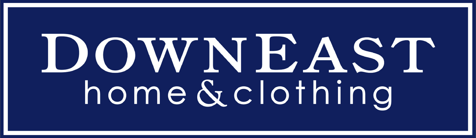 Downeast Home Clothing Accent Furniture From Around The World