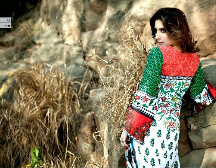 Maria.B Lawn collection