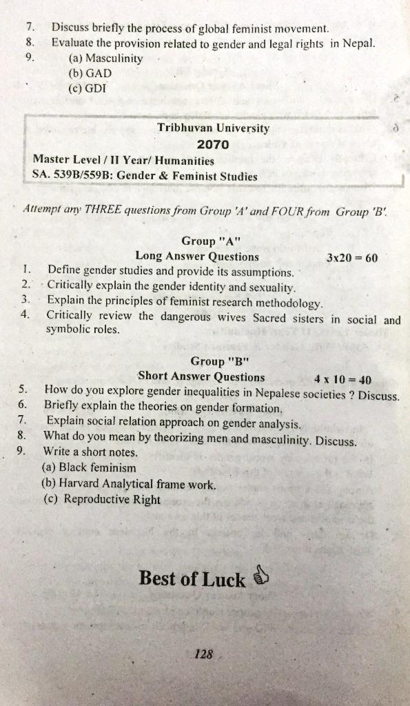 Dissertation Example In Social Media