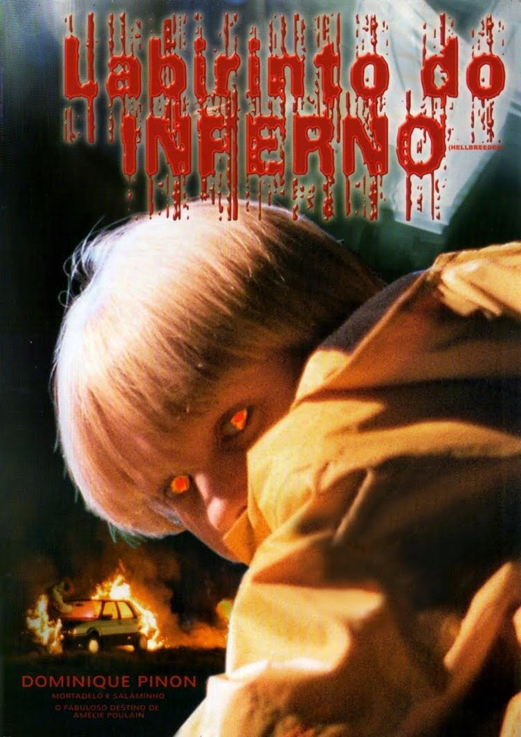 Labirinto Do Inferno – Dublado (2004)