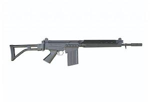 FN FAL 7,62 O FN FAL (Fabrique Nationale, Fusil Automatique Léger – Fábrica Nacional