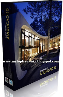 ArchiCAD 15 Graphics