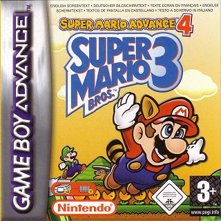 Super Mario Advance 4 Rom Download