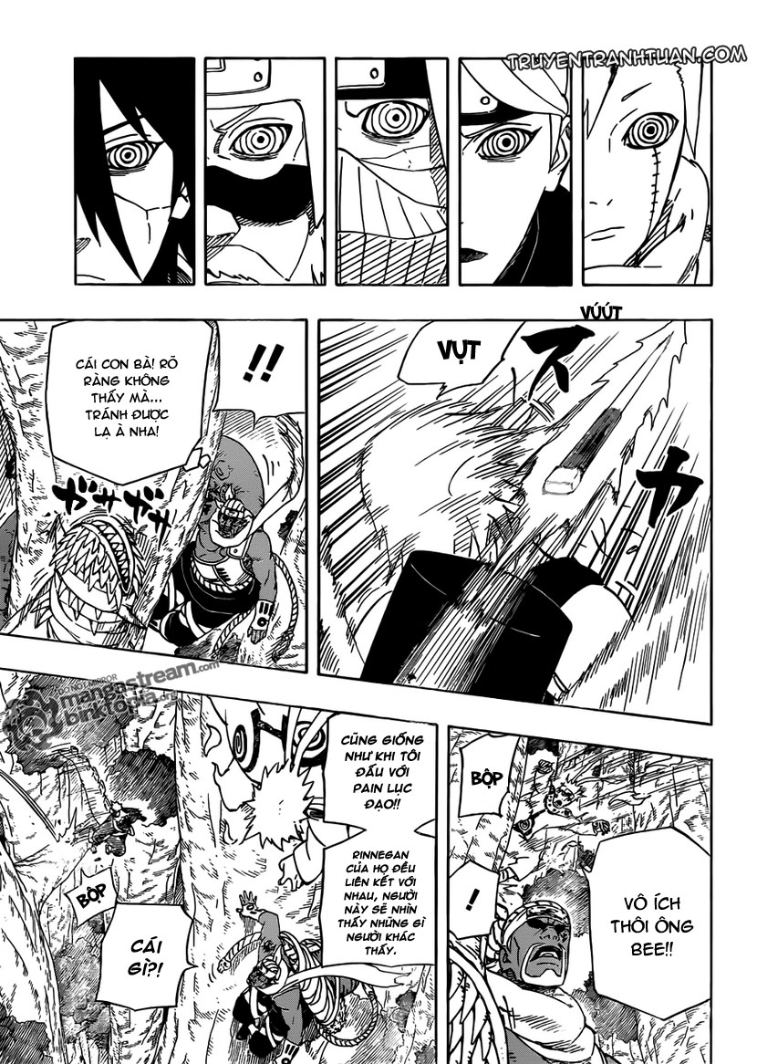Naruto - Chapter 565 - Pic 5
