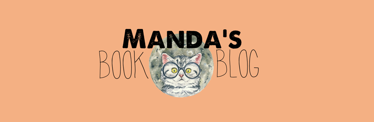 Manda's Book Blog