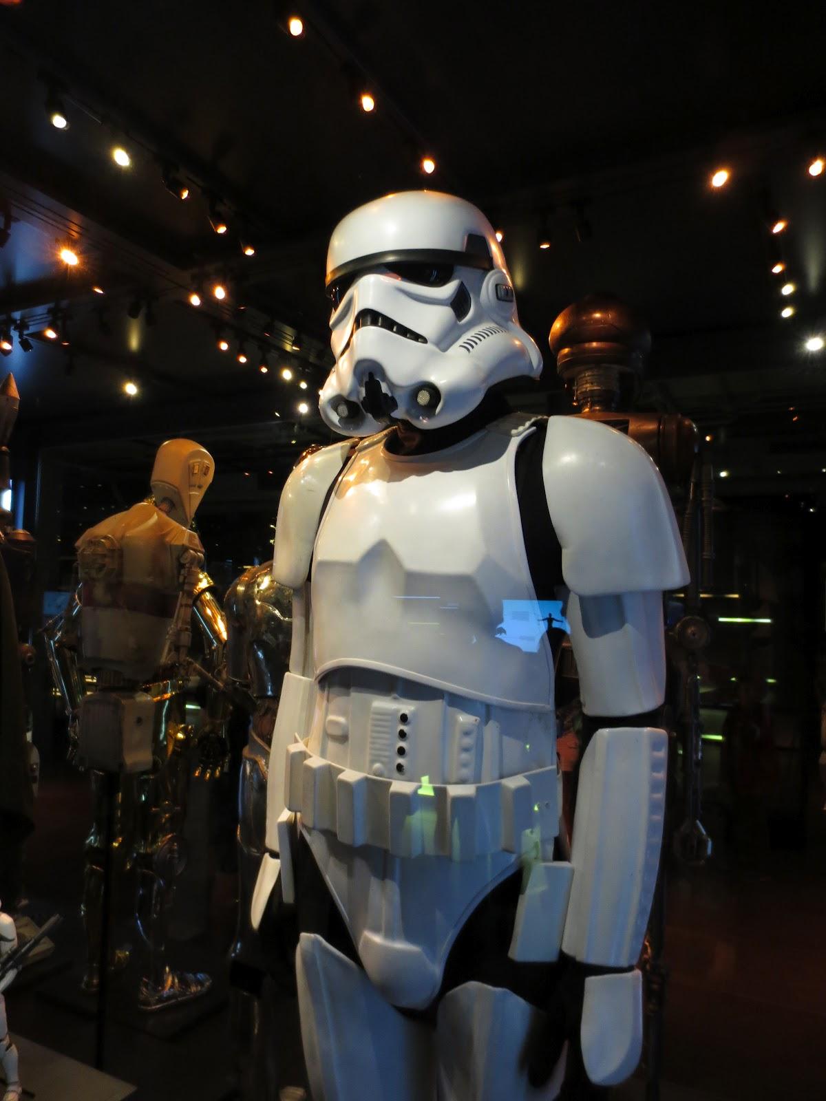 star wars identits stormtroopers soldats de chocs