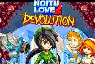 Noitu Love 2 Devolution Working
