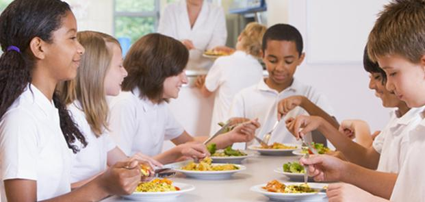 Cocina Segura Regreso A Clases La Cantina Escolar