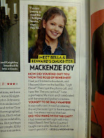 PEOPLE Magazine : Meet Renesmee Cullen