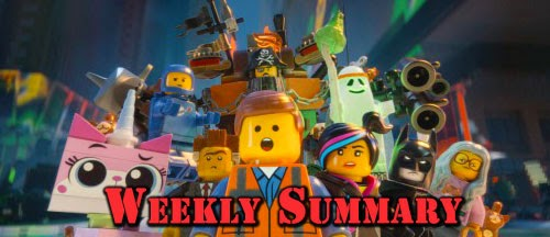 Weekly-Summary-Lego-Movie